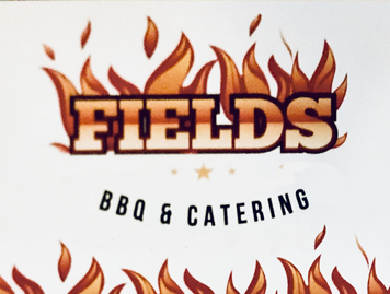 Fields BBQ & Catering Logo